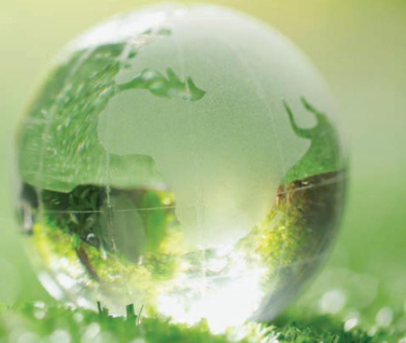 Nuova strategia di sostenibilità 'Per il Presente e per il Futuro'