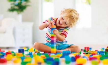 I negozi al dettaglio di giocattolo sopravviveranno alla pandemia