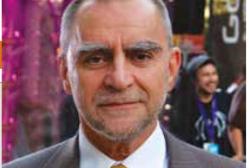 Intervista a Claudio Formisano