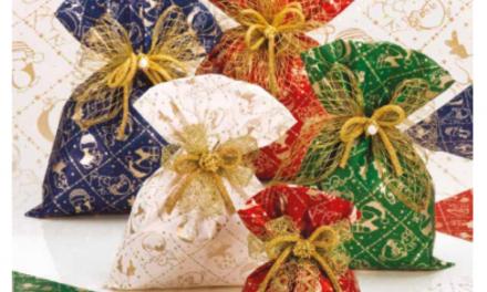RIPLAST MY GIFT le confezioni più belle per il Natale
